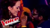 Stevie Wonder – As   Rachel Claudio VS Sean   The Voice France 2013   Battle