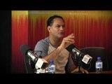 Jose Laluz comenta aparición del cadáver de la niña Carla, discurso y cambio hechos por Danilo