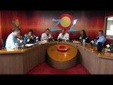 Anibelca Rosario comenta proyecto aguayo en SFM
