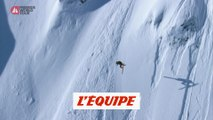 le top 5 des meilleurs tricks du Freeride World Tour 2019 - Adrénaline - Freeride