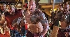 Fast and Furious : HOBBS & SHAW : new massiv trailer - Dwayne Johnson Jason Statham vost 2019