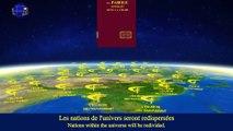 Hymne de la parole de Dieu | « Les décrets de Dieu publiés à travers l'univers »