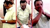 MK Azhagiri: யார் வெற்றி பெற வேண்டும் என மக்கள் தான் தீர்மானிக்க வேண்டும்-மு.க.அழகிரி- வீடியோ