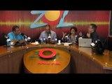 Luis Jose Chavez comenta sobre los ayuntamientos del País #ElSoldelaTarde