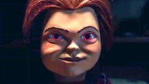 Child's Play Bande-annonce #2 VO (Horreur 2019) Aubrey Plaza, Brian Tyree Henry