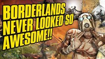 Borderlands Gets New And Improved Features | Borderlands GOTY Remastered Livestream