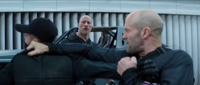 FAST & FURIOUS : Hobbs & Shaw - Bande-Annonce 2 [VOST|HD]