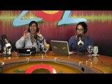 Zoila y Ambar Luna comentan las cosas que se hacen los martes 13 pa las malas energias
