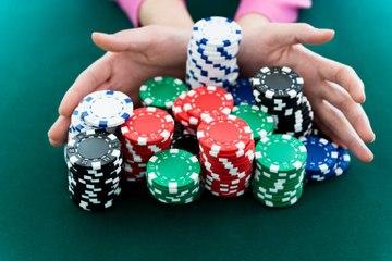 La valeur des jetons au poker