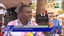 RTB - Réchauffement climatique : Constat de la canicule à Ouagadougou