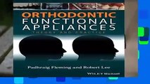 Full version  Orthodontic Functional Appliances: Theory and Practice  Best Sellers Rank : #5