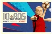 Coupe de France - dernière étape avant Paris