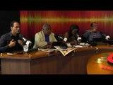 Jose Laluz comenta Blas Peralta tenia antecedentes de violencia pero como mato un rector, trascendio