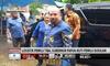 """Logistik Pemilu Tiba, Gubernur Papua Akhirnya Bisa """"Nyoblos"""""""