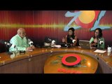 Dr. Vicente Vargas comenta sobre la ansiedad colectiva en #SoloParaMujeres