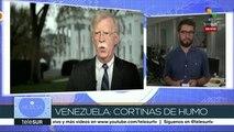 EE.UU. endurece sanciones contra Cuba, Venezuela y Nicaragua