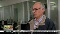 teleSUR Noticias: Continúan agresiones contra Cuba y Venezuela