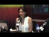 Maria Elena Nunez comenta estudiantes de la UASD reclaman docencia