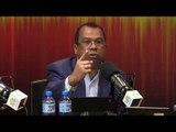 Euri Cabral comenta es correcta decisión Agripino Nuñez encabeza comisión