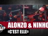 Alonzo - C'est elle ft Ninho #PlanèteRap