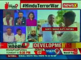 Lok Sabha Elections 2019: Political debate on Sadhvi Pragya vs Digvijay Singh from Bhopal