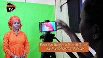 Ateliers sur les techniques de prises de vue et de Montage Vidéo