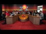 José del Castillo Saviñón pres. del INDOTEL responde preguntas sobre problemas con telefonicas