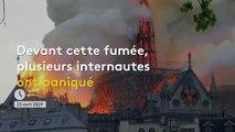 Incendie de Notre-Dame de Paris : les Parisiens sont-ils exposés à des dangers liés au plomb qui a brûlé ?