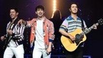 Jonas Brothers Will Perform at This Year's Billboard Music Awards | Billboard News
