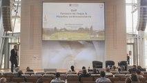 Forum Ryder Cup Golf et Santé : facteurs de risques et maladies cardiovasculaires (Jean-François Toussaint)