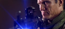 Dolph Lundgren blows zombies up in DEAD TRIGGER clip - Horror