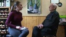 Entrevista a Salvador Monedero, padre de Juan Carlos Monedero (parte 1)