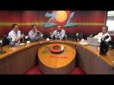 Luis Jose Chavez comenta declaraciones de Luis Abinader sobre Discurso de Danilo Medina
