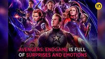 Chris Hemsworth, Robert Downey Jr and other Avengers share this special letter about Avengers: Endgame