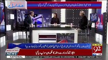 I Give Credit To Asad Umar That He Tolerated My Criticism-Rauf Klasra