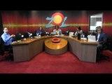Waldo Ariel Sueron pres. CMD comenta sobre posibilidad de paro en apoyo a profesores en Barahona