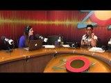 Zoila Luna comenta sobre el #RadioMaratónZol amigos contra el cáncer