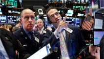 Dow Jones Is Up But Healthcare Stocks Weigh Down S&P