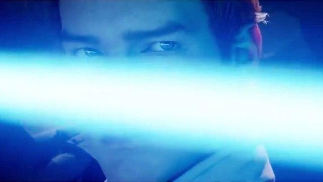Star Wars Jedi Fallen Order Story Trailer