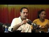 Jose Laluz comenta declaraciones de expelotero George Bell sobre la corrupción en RD