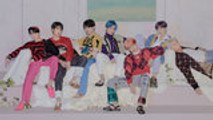 BTS Performs 'Make It Right' for the First Time on K-Pop Music Program 'M Countdown' | Billboard News