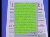Revue Presse Zarma Labari 15 Mars