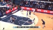 J28 : Levallois - JDA Dijon en vidéo