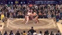 Haru Basho 2019 - Hakuho Zensho Yusho !!!