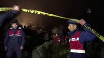 Güncelleme - Kaçak Defineciler Kazdıkları Kuyuda Mahsur Kaldı