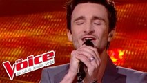 Queen – Somebody to Love | Benjamin Bocconi | The Voice France 2013 | Prime 1