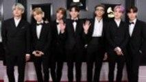 The Guinness World Records Organization Confirms BTS Has Broken Three Major Records   THR News