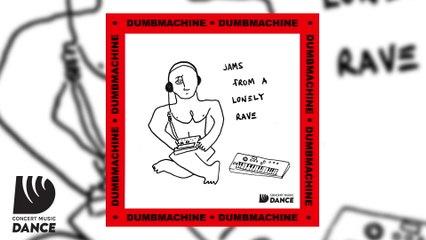 Dumbmachine - Ghettomachine
