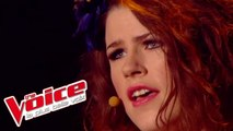 Nicoletta – Il est mort le soleil | Caroline Rose | The Voice France 2013 | Prime 1