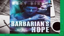Online Barbarian s Hope: A SciFi Alien Romance (Ice Planet Barbarians)  For Trial
